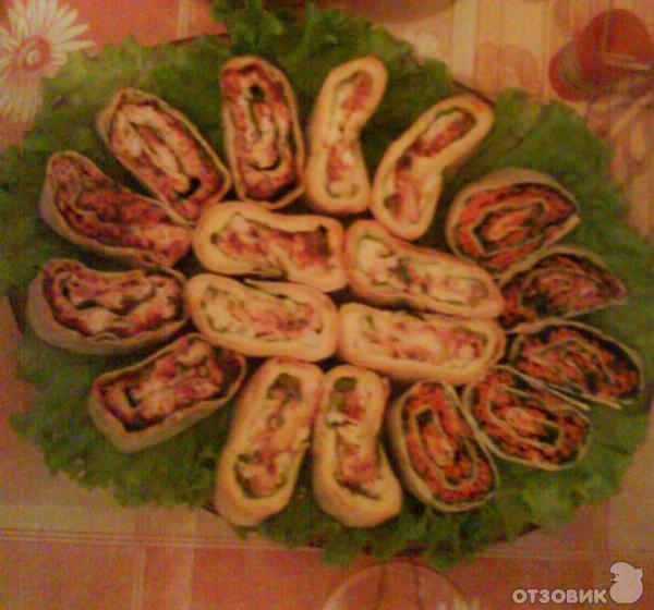 Ноябрь, 2011 Кулинарные рецепты - Part 12
