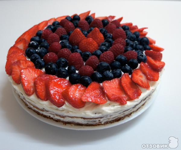 Пирог с маслятами рецепт с фото
