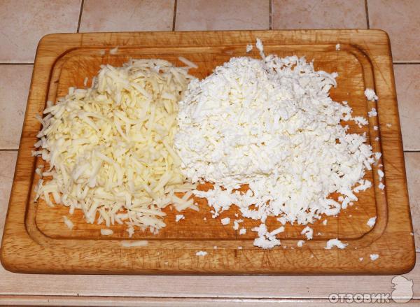 Рецепт Хачапури по абхазски фото