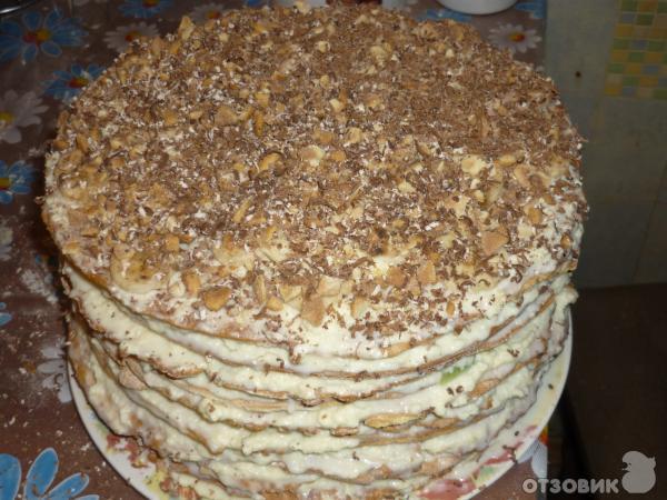 Вкусные торты с фото