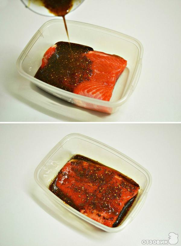 рыба и соевый соус Борисов Обзор всех