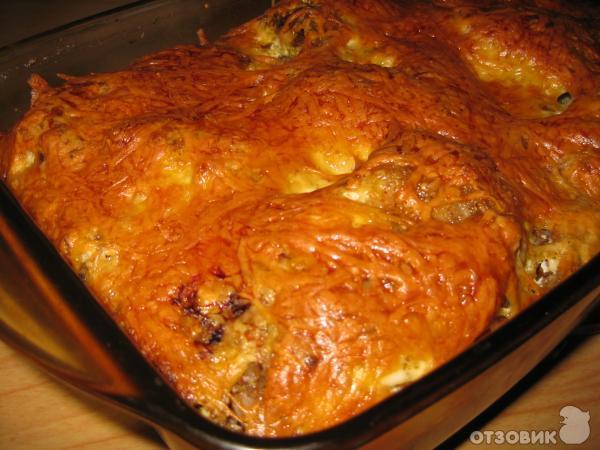 Рыбу в духовке с гречкой рецепт с пошагово