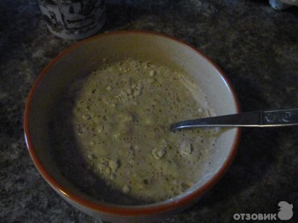 Рецепт: Пасхальный кулич - самый удачный рецепт