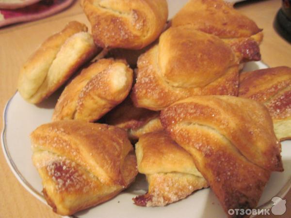 Рецепт печенья Пенсионерки фото