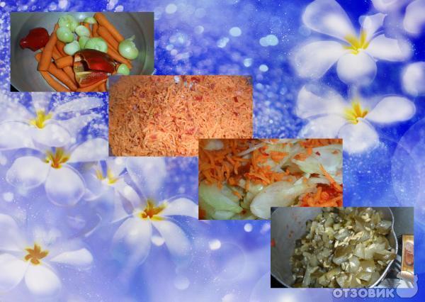 Рецепт Консервированный домашний рассольник с перловой крупой фото