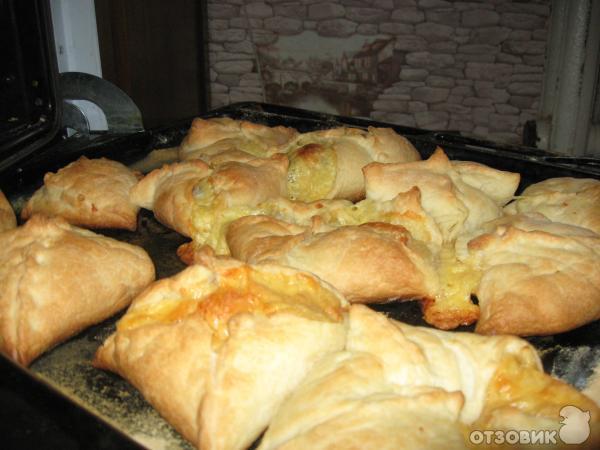 хачапури с адыгейским сыром рецепт с фото