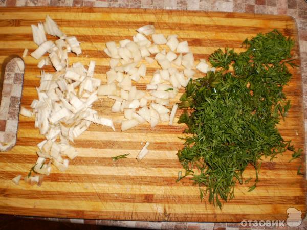Рецепт Грузди/рыжики соленые фото