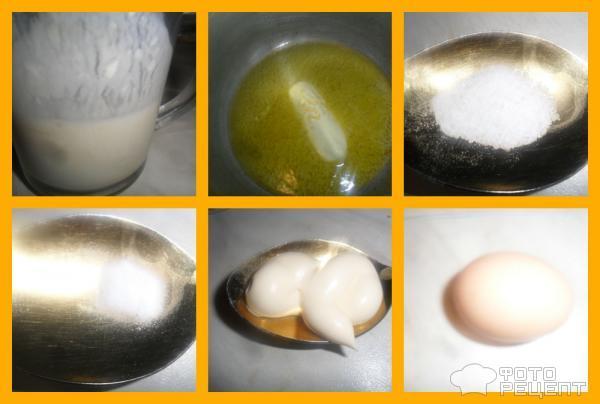 Рецепт: Чебуреки - с картофелем и сыром