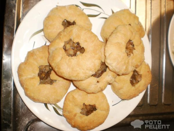 беляши печеные рецепт с фото пошаговый