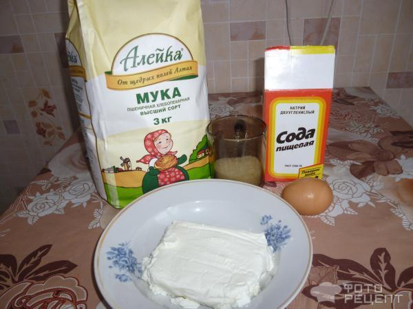 Сырники из творожка агуша