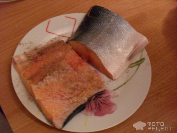 Рецепты с лососем рецепты простые и вкусные