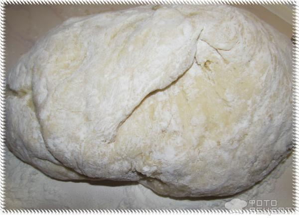 Рецепт Домашние булочки фото