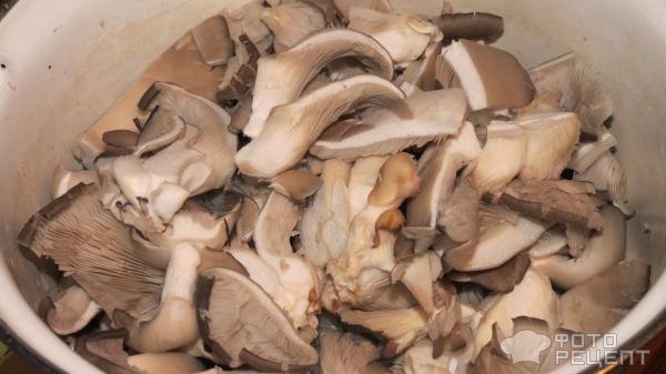 Рецепт Курица запеченная с грибами фото