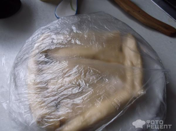 Рецепт Ашлян-фу фото