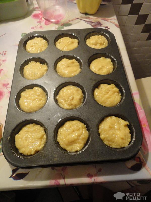 Большой кекс рецепты с фото пошагово