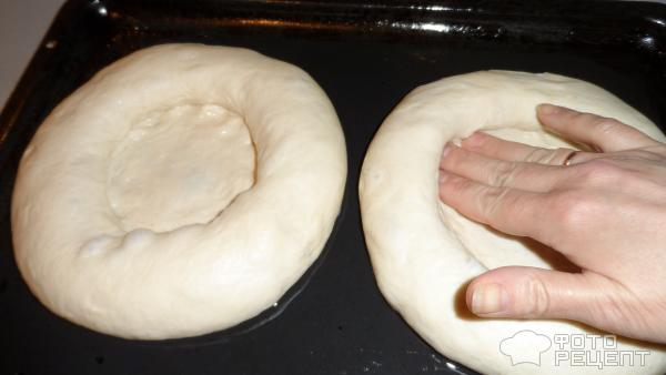 рецепт лепешки с фото