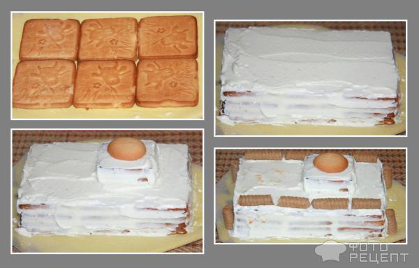 Печенье торты своими руками рецепты с фото
