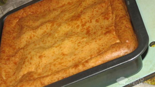 Мясной пирог с майонезом рецепт с