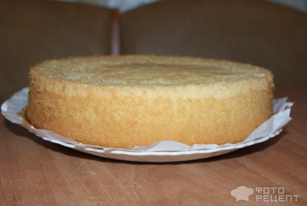 Рецепт Домашний торт фото