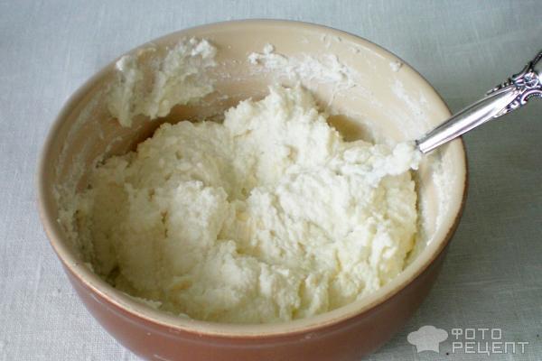 Карпаты пирожное рецепт