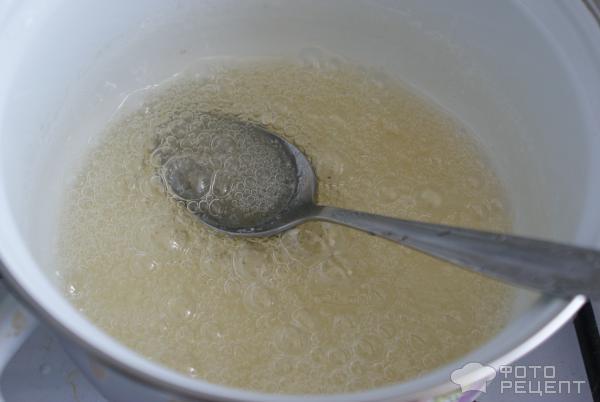 Рецепт Домашние леденцы фото