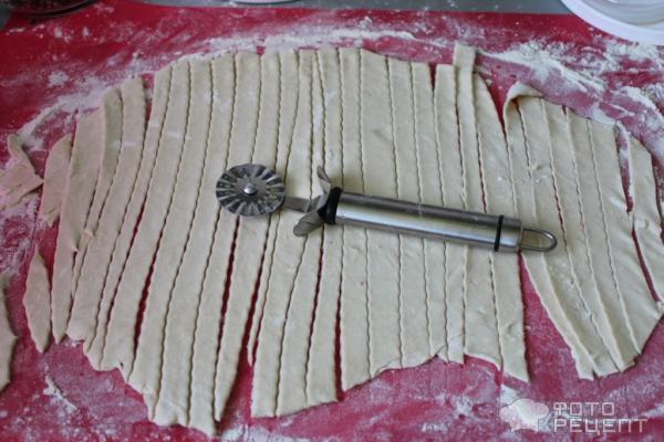 Рецепт Пирожки поросята фото
