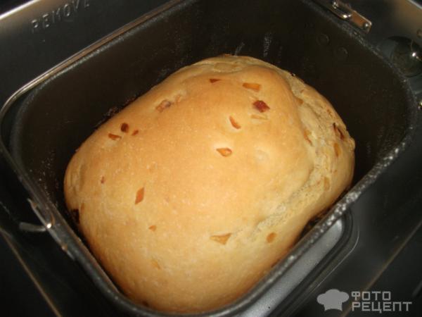Луковый хлеб рецепт с фото