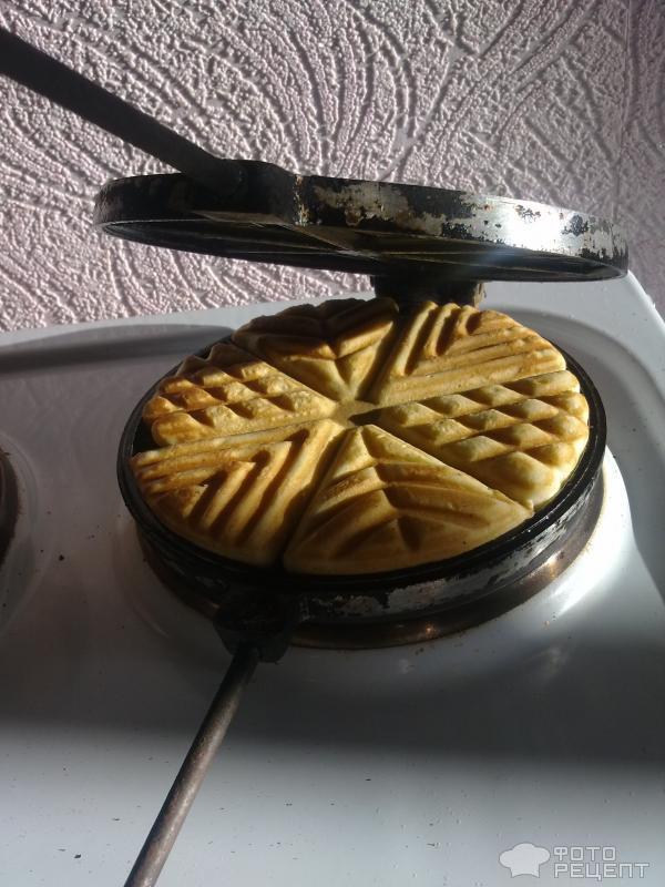 Рецепт Печенье в форме фото