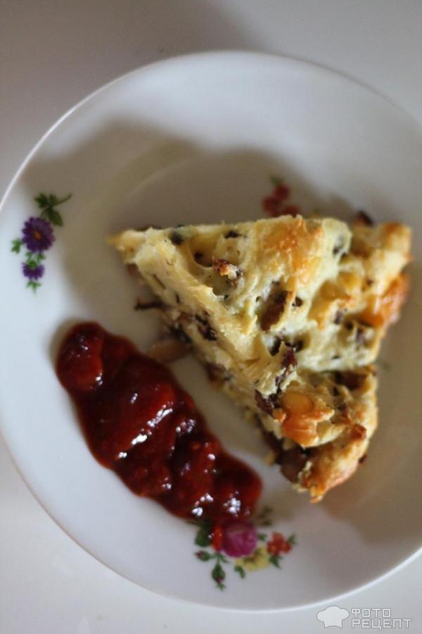 Рецепт Домашний кетчуп на зиму фото