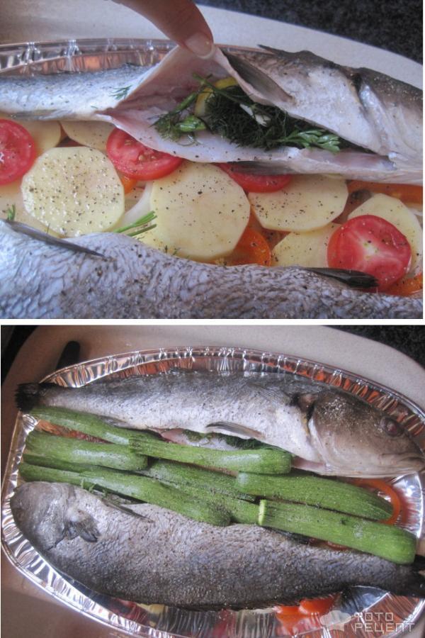 рыба горбуша рыбалка