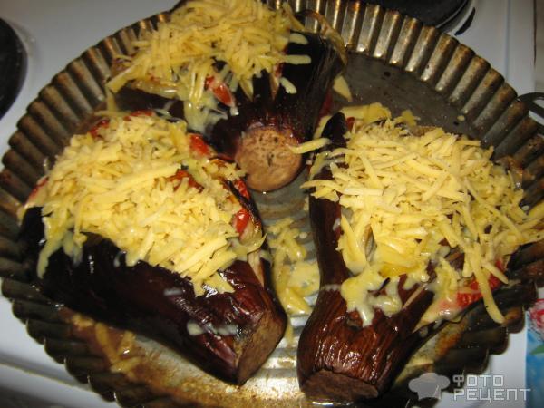 Баклажаны на ужин рецепты с фото