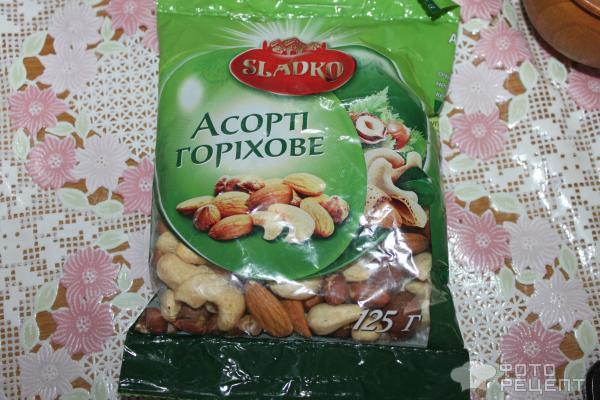 Рецепт Торт муравейник фото
