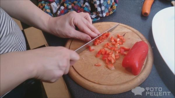 Рецепт Плов с куриными окорочками фото