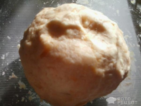 Рассыпчатое сырное печенье – кулинарный рецепт
