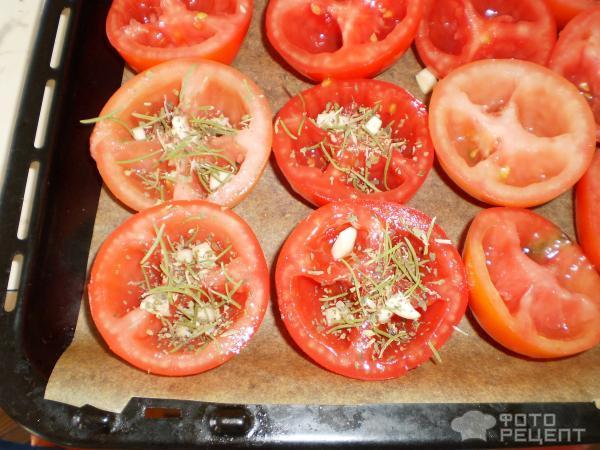 Вяленные томаты фото
