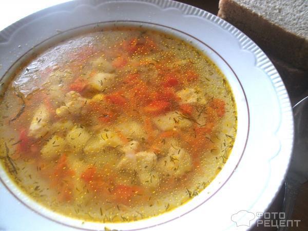 Суп картофельный в мультиварке рецепты с фото