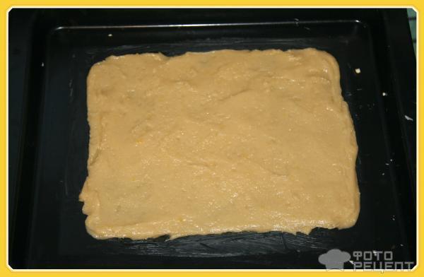 Песочное печенье с вареньем фото