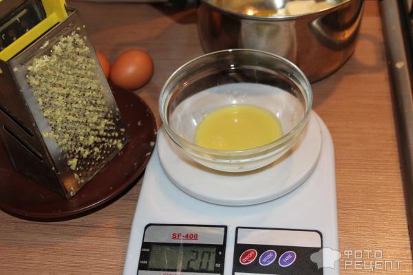 имбирный пряничный домик рецепт