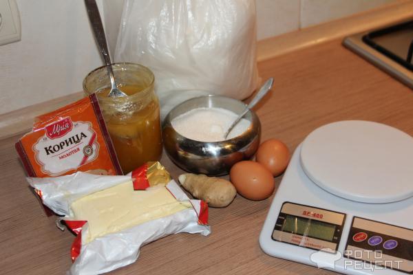 пряничный домик рецепт