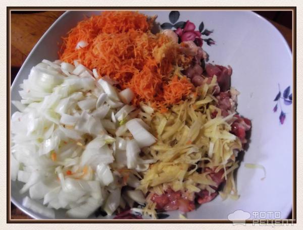 Рулады по-немецки – кулинарный рецепт