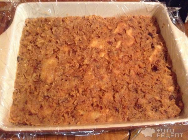 Печеный торт рецепты