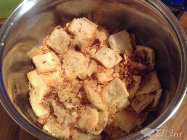 Куриные шарики в духовке рецепт с фото