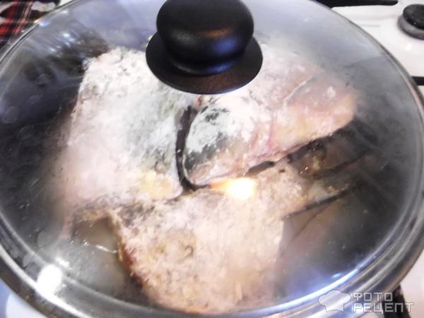 Жареный подлещик на сковороде рецепт 185