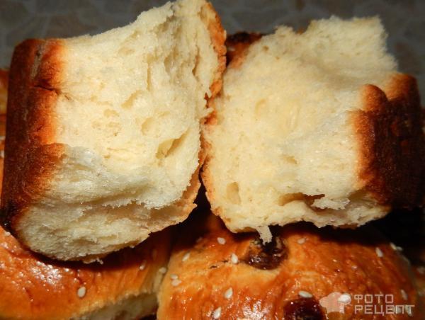 рецепты булочек на паминки