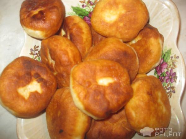 Рецепты пирогов с из дрожевого теста