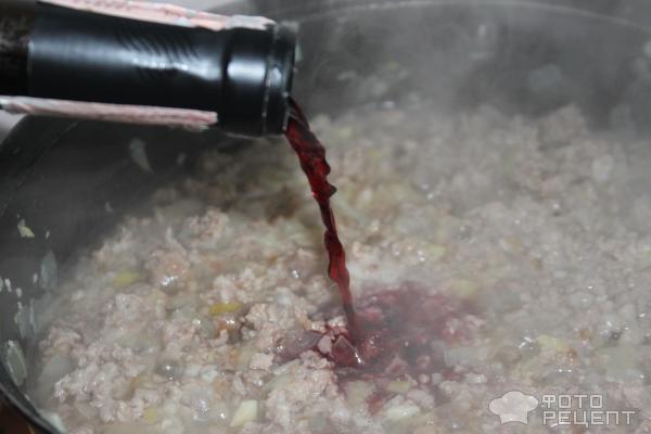 """Капустная лазанья """"Голубцы по-итальянски"""" – кулинарный рецепт"""