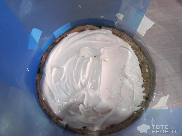 Молочная девочка рецепт торта под мастику