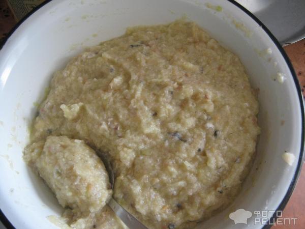 Котлеты из филе хека рецепт