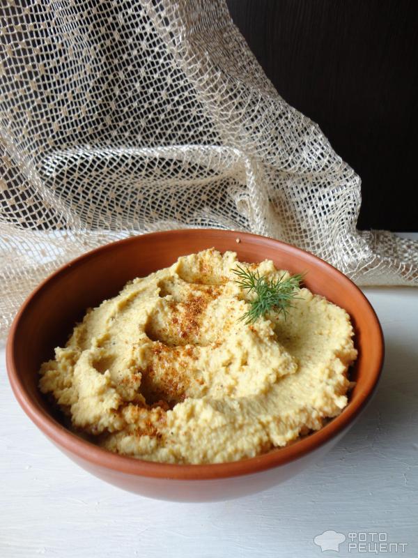 Хумус рецепт приготовления в домашних условиях 177