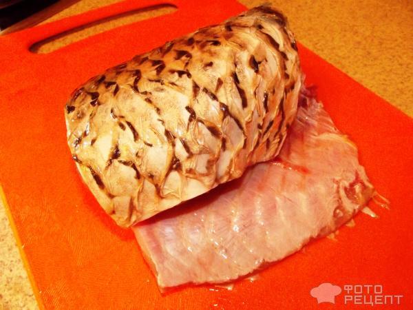рецепты сазана фото пошагово